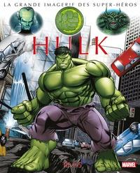 Hulk - Jacques Beaumont |