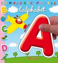 Jacques Beaumont et Mélusine Allirol - L'alphabet.