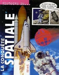 Jacques Beaumont et Henri Eynard - La conquête spatiale.