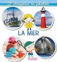 Jacques Beaumont et Ailie Busby - La mer.