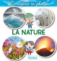 Jacques Beaumont et Ailie Busby - La nature.