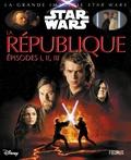 Jacques Beaumont et Sabine Boccador - La République, épisodes I, II, III.