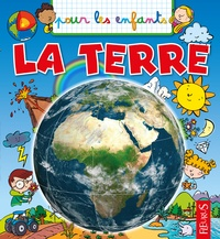 Jacques Beaumont et Emmanuelle Kecir-Lepetit - La Terre.