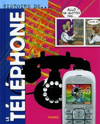Jacques Beaumont et Emmanuelle Paroissien - Le téléphone.