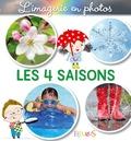 Jacques Beaumont et Ailie Busby - Les 4 saisons.