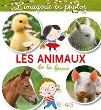 Jacques Beaumont - Les animaux de la ferme.