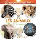 Jacques Beaumont et Ailie Busby - Les animaux de la savane.