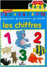 Jacques Beaumont - LES CHIFFRES.