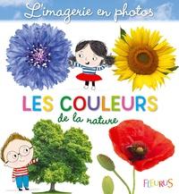 Jacques Beaumont et Ailie Busby - Les couleurs de la nature.