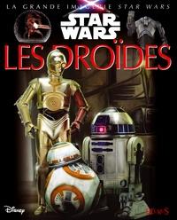 Jacques Beaumont et Sabine Boccador - Les droïdes.