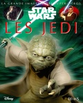 Jacques Beaumont et Sabine Boccador - Les Jedi.