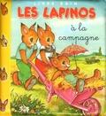 Jacques Beaumont - Les lapinos à la campagne.
