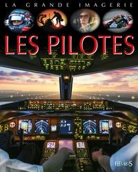 Jacques Beaumont et Agnès Vandewiele - Les pilotes.