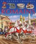 Jacques Beaumont et Sylvie Deraime - Les Romains.
