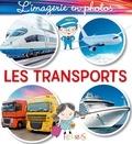 Jacques Beaumont et Ailie Busby - Les transports.