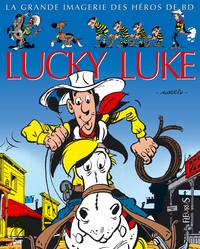 Jacques Beaumont et Sabine Boccador - Lucky Luke.