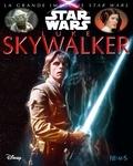 Jacques Beaumont et Sabine Boccador - Luke Skywalker.