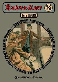 Jacques Bellême et René Pujol - 1ère Heure.