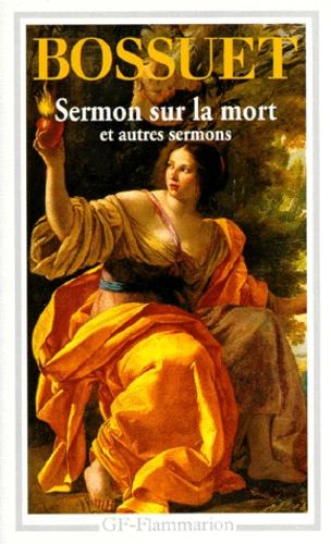 Bossuet Sermon Sur La Mort