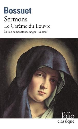 Sermons pour tous les jours du Carême (French Edition)