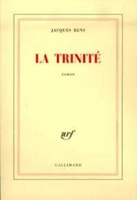 Jacques Bens - La trinité.