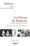 Jacques Berchtold et Michel Delon - Le neveu de Rameau - Rameaus Neffe/Satire seconde.