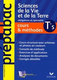 Jacques Bergeron et Jean-Claude Hervé - Sciences de la Vie et de la Terre Tle S - Cours & méthodes.