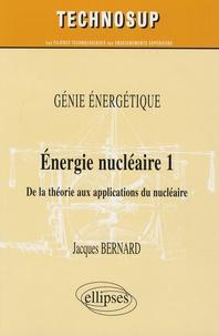 Accentsonline.fr Energie nucléaire, Niveau B - Volume 1 : De la théorie aux applications Image