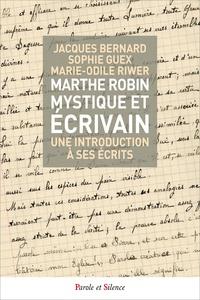 Openwetlab.it Marthe Robin, mystique et écrivain - Une introduction à ses écrits Image