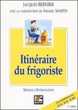 Jacques Bernier - .