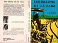 Jacques Berthelot et Ravignan françois De - Les sillons de la faim.