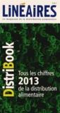Jacques Bertin - DistriBook - Tous les chiffres 2013 de la distribution alimentaire.