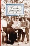 Jacques Bertinier et François Mailhes - Boules, Pétanque et recettes entre amis.
