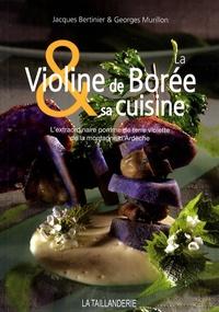 La Violine de Borée et sa cuisine - Lextraordinaire pomme de terre violette de la montagne dArdèche.pdf