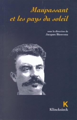 Jacques Bienvenu - .