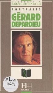 Jacques Billardiere et  Collectif - Gérard Depardieu - Vingt ans de cinéma français.