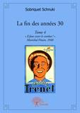Jacques Binoche - La fin des années 30 - Tome 4.