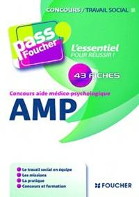 Jacques Birouste - Concours AMP.