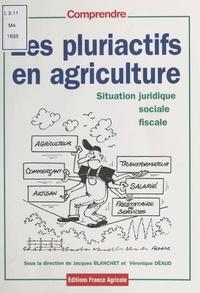 Jacques Blanchet - .