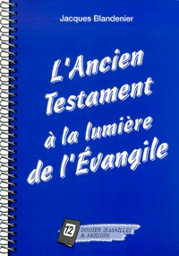 Jacques Blandenier - .