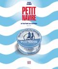 Jacques Blanken - Petit Navire de Paul Paulet aux Amériques.