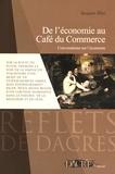 Jacques Blas - De l'économie au café du commerce - Conversations sur l'économie.