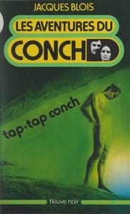 Jacques Blois - Tap-tap Conch.
