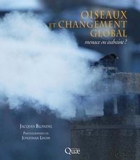 Cjtaboo.be Oiseaux et changement global - Menace ou aubaine ? Image