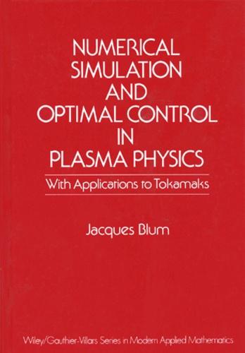 Jacques Blum - .