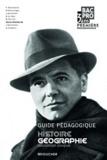 Jacques Bodineau et Anne Couderc - Histoire-géographie-éducation civique 1e Bac pro.