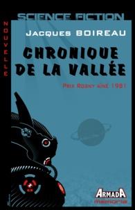 Jacques Boireau - Chronique de la vallée.