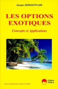 LES OPTIONS EXOTIQUES. Concepts et applications.pdf