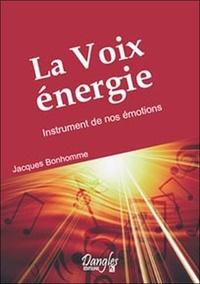 Histoiresdenlire.be La voix énergie - Instrument de nos émotions Image