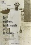 Jacques Bonnet - Les Symboles traditionnels de la sagesse.